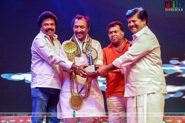 Deva At An Award Event In Chennai