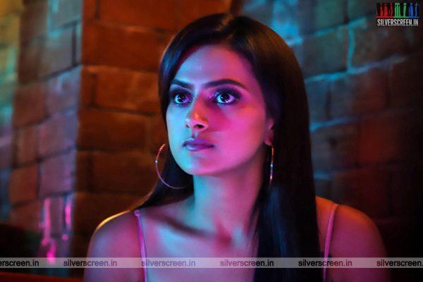 K 13 Movie Stills Starring Shraddha Srinath,