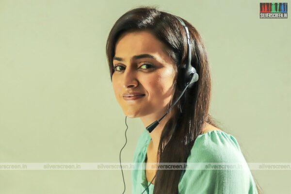 K 13 Movie Stills Starring Shraddha Srinath