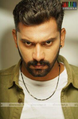 K 13 Movie Stills Starring Arulnithi