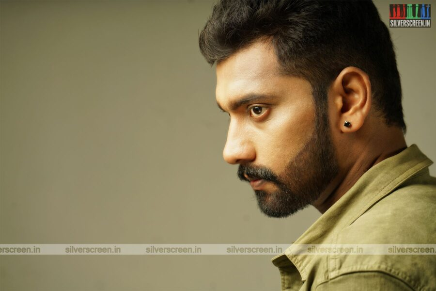 K 13 Movie Stills Starring Arulnithi