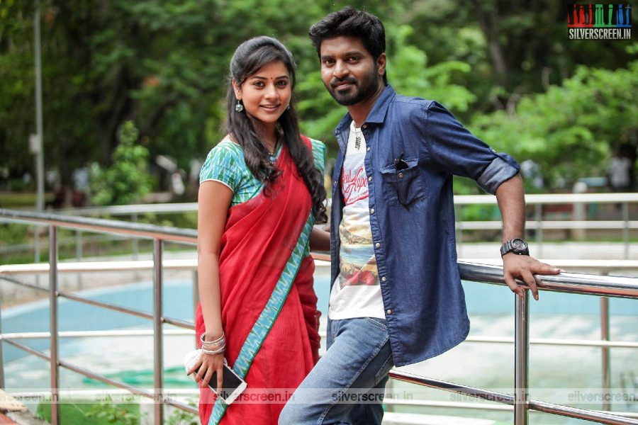 Maanik Movie Stills Starring Ma Ka Pa Anand
