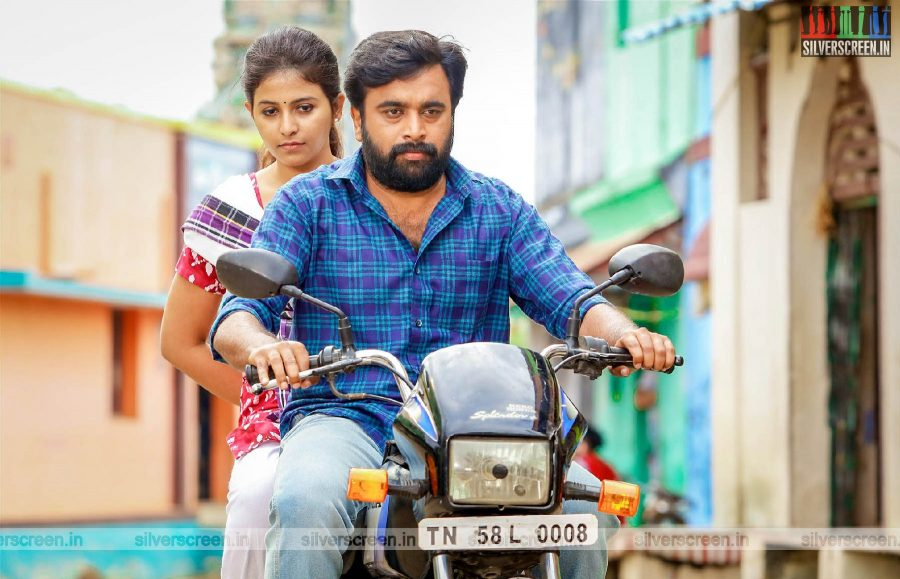 Naadodigal 2 Movie Stills Starring M Sadikumar, Anjali