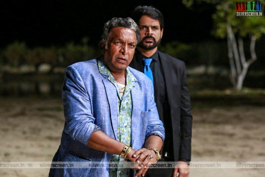 Party Movie Stills Starring Shyam, Nasser