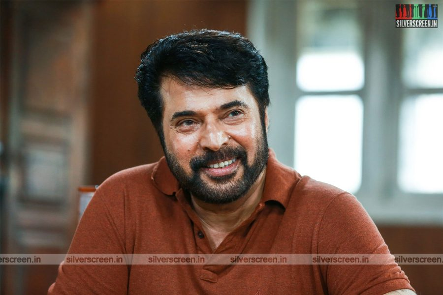 Peranbu Movie Stills Starring Mammootty