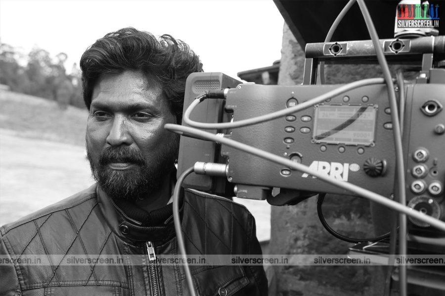 Peranbu Movie Stills With Ram
