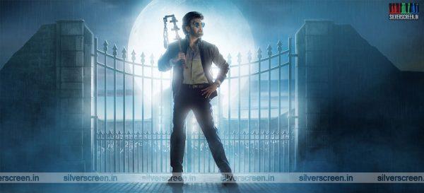 Petta Movie Stills Starring Rajinikanth