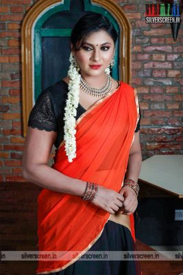 Puvisha Photoshoot Stills