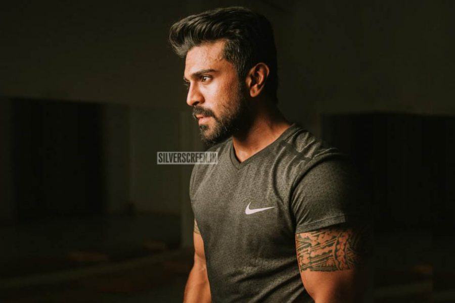 Ram Charan Photoshoot Stills