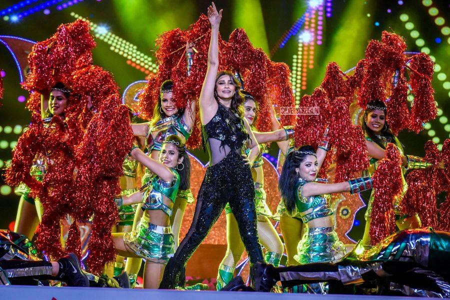 Daisy Shah At Umang 2019 Festival