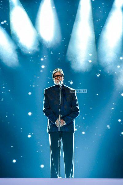 Amitabh Bachchan At Umang 2019 Festival