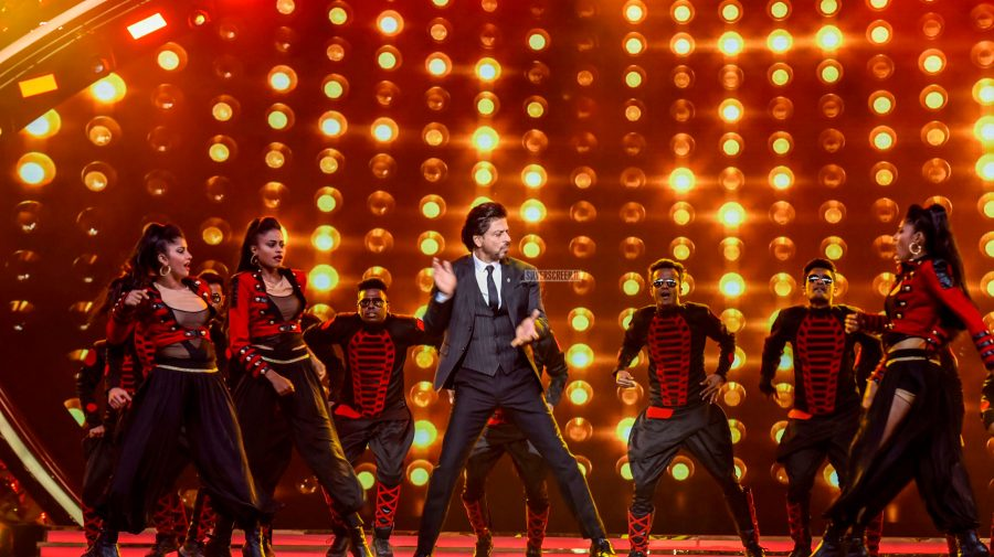 Shah Rukh Khan At Umang 2019 Festival