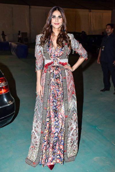 Vaani Kapoor At Umang 2019 Festival