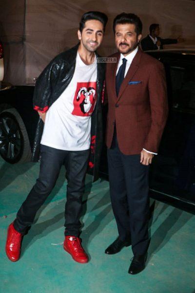 Anil Kapoor At Umang 2019 Festival