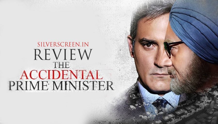 The Accidental Prime Minister quick movie review: Akshaye Khanna keeps you hooked in the first half with a sparkling performance