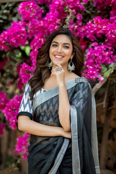 Ritu Varma Photoshoot Stills
