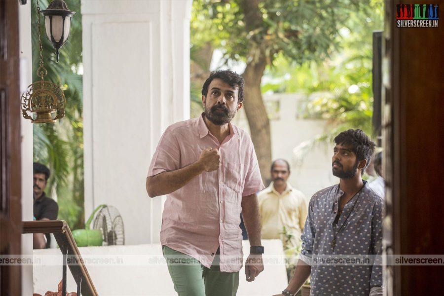 Sarvam Thaala Mayam Movie Stills Starring GV Prakash Kumar