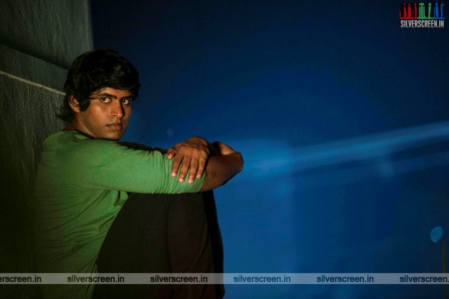 Sigai Movie Stills Starring Kathir