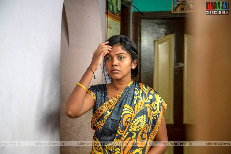Sigai Movie Stills Starring Riythvika