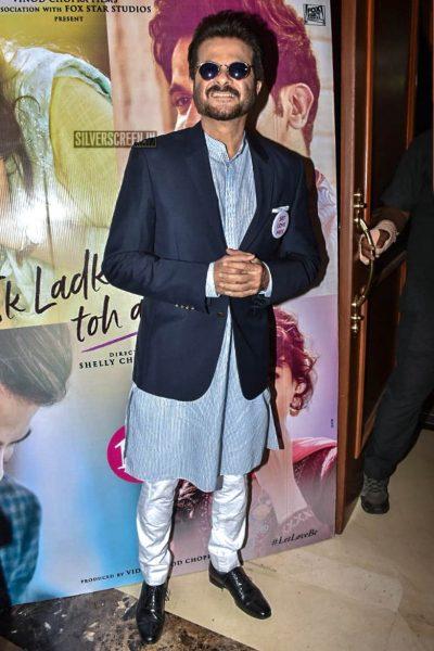 Anil Kapoor At The 'Ek Ladki Ko Dekha Toh Aisa Laga' Press Meet