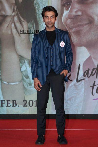 Rajkummar Rao At The 'Ek Ladki Ko Dekha Toh Aisa Laga' Press Meet