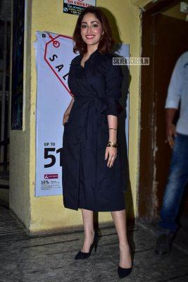 Yami Gautam At The 'Uri' Movie Premiere