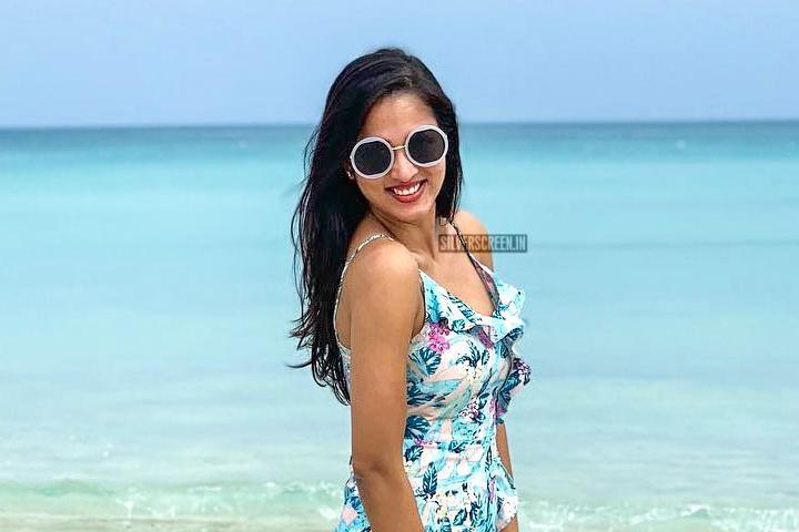 Vidisha Srivastava Photoshoot Stills