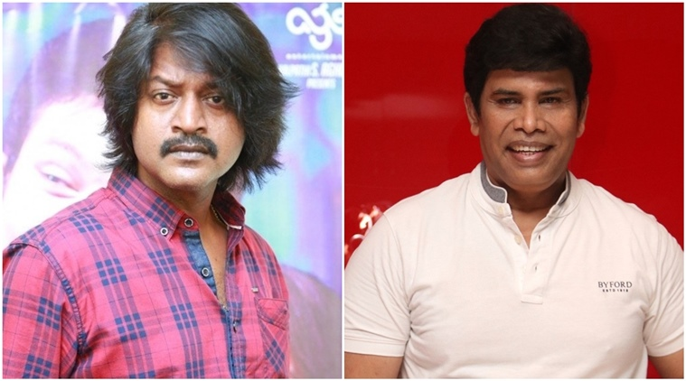 Daniel Balaji & Anand Raj Join Vijay-Atlee's 'Thalapathy 63