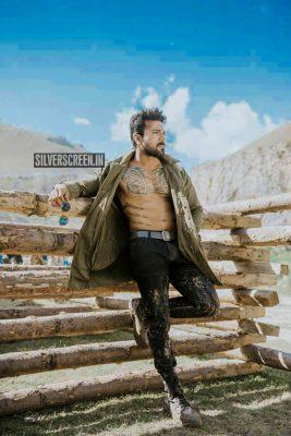 Vinaya Vidheya Rama Movie Stills Starring Ram Charan