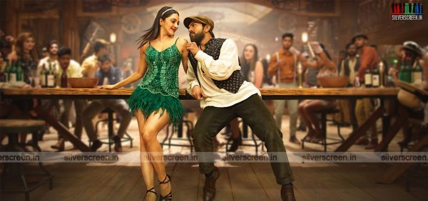 Vinaya Vidheya Rama Movie Stills Starring Ram Charan, Kiara Advani