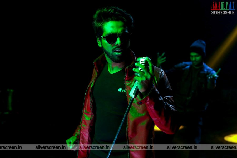 Watchman Movie Stills Starring GV Prakash Kumar