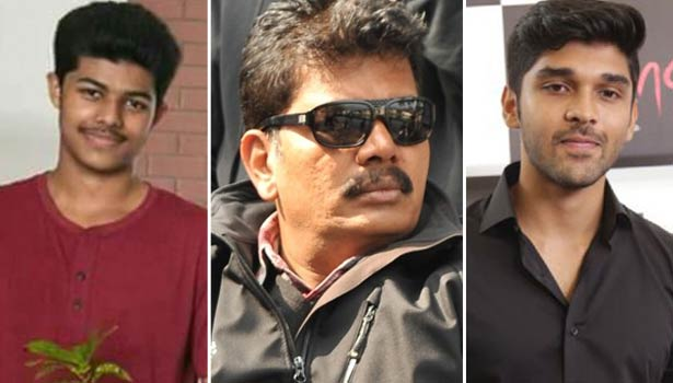 Shankar's Next With Vijay And Vikram's Sons May Begin Before