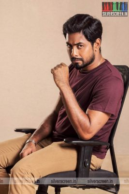 Aari Photoshoot Stills