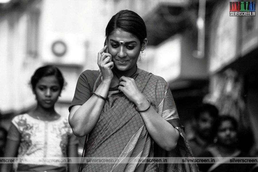Airaa Movie Stills Starring Nayanthara