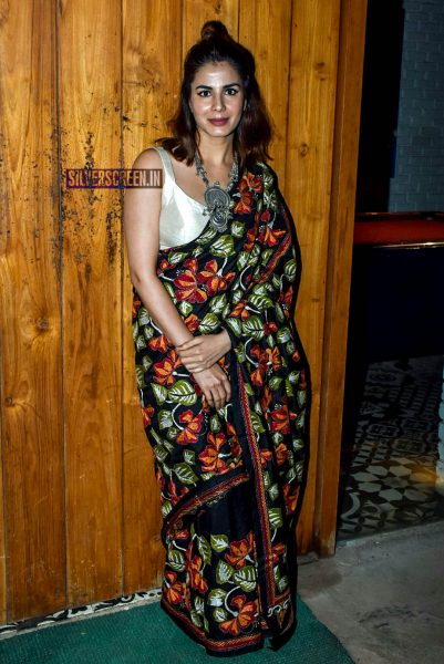 Celebrities At The Launch Of 'Twist Mein Story'
