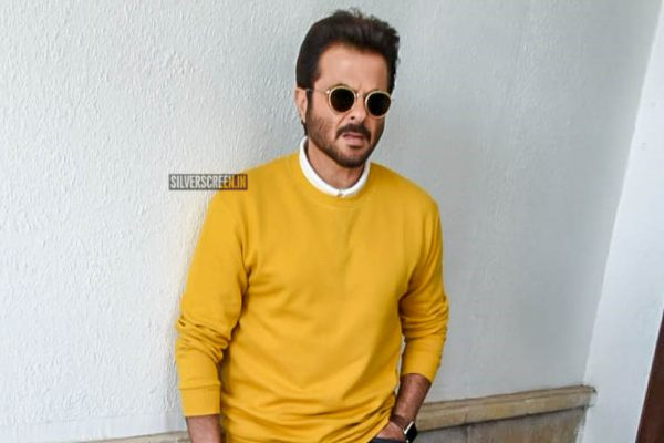 Anil Kapoor Promotes 'Total Dhamaal'