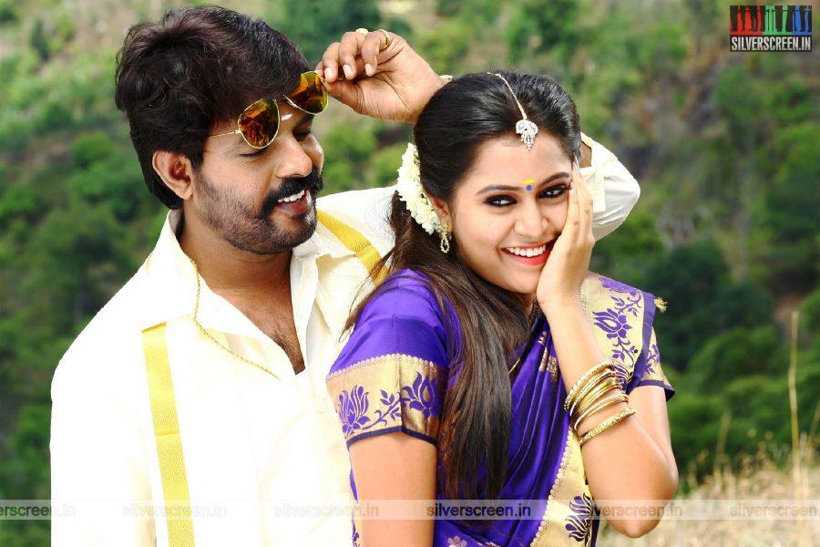 Avadhara Vettai Movie Stills