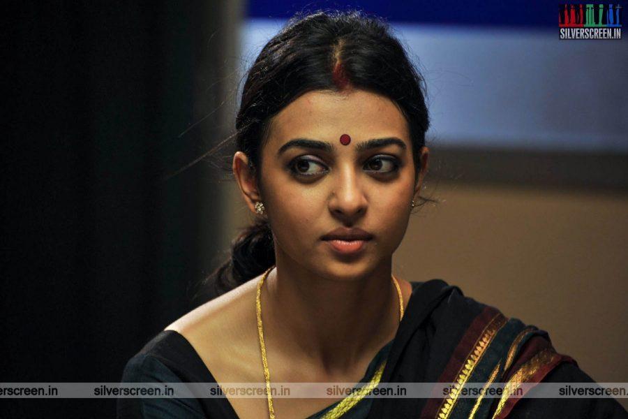 Chithiram Pesudhadi 2 Movie Stills Starring Radhika Apte