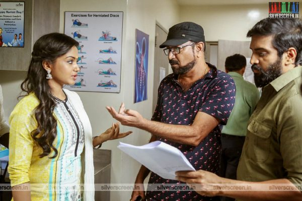 Dhilluku Dhuddu 2 Movie Stills Starring N Santhanam