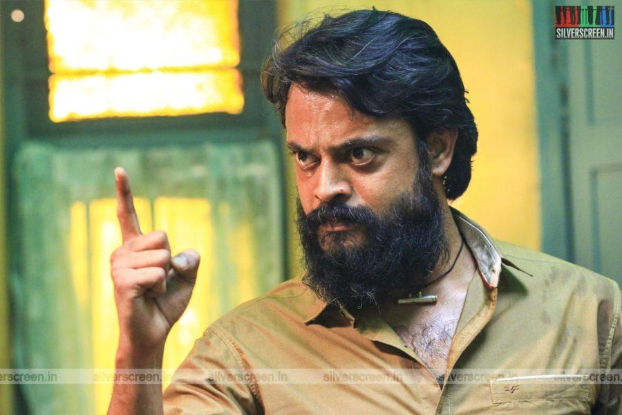 Gangs Of Madras Movie Stills
