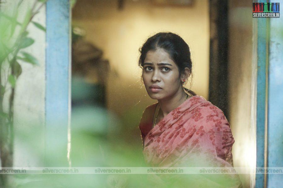 Gangs Of Madras Movie Stills Starring Priyanka Ruth