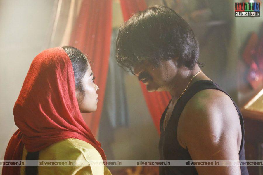 Gangs Of Madras Movie Stills Starring Daniel Balaji