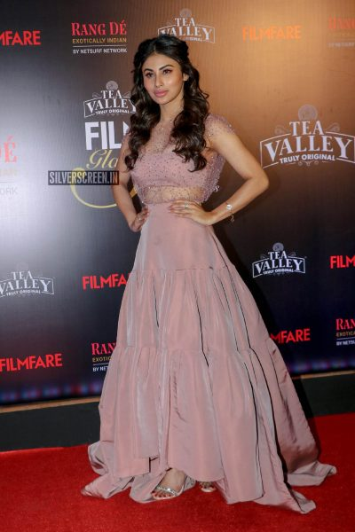 Mouni Roy At The Filmfare Glamour and Style Awards 2019