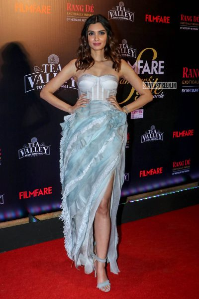 Diana Penty At The Filmfare Glamour and Style Awards 2019
