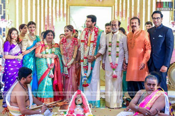 Vishagan-Soundarya Wedding