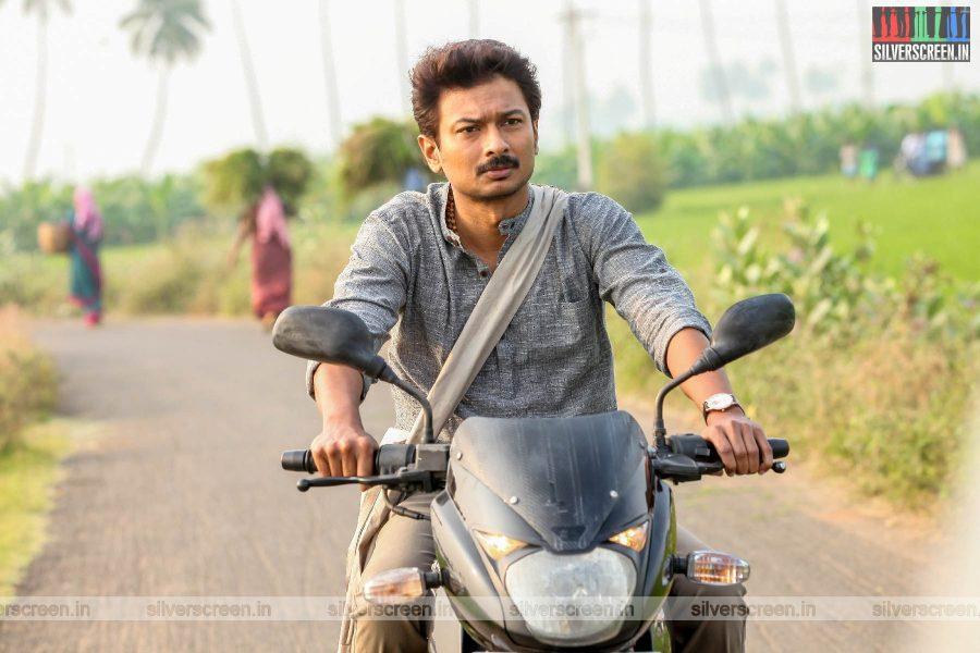 Kanne Kalaimaane Movie Stills Starring Udhayanidhi Stalin