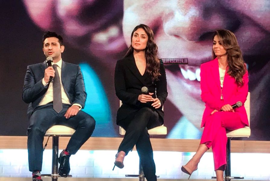 Kareena Kapoor Khan Launches Swasth Immunised India; Named Campaign Ambassador
