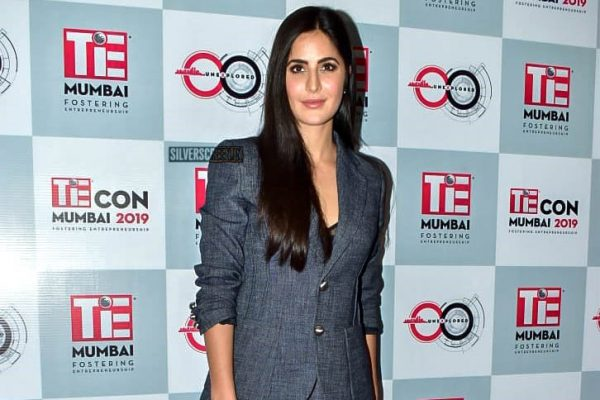Katrina Kaif At TiEcon Event