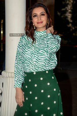 Tisca Chopra At The Ariel's Sons Share The Load Event