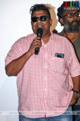 Mysskin At The Launch Of EVP Carnival Cinemas In Chennai